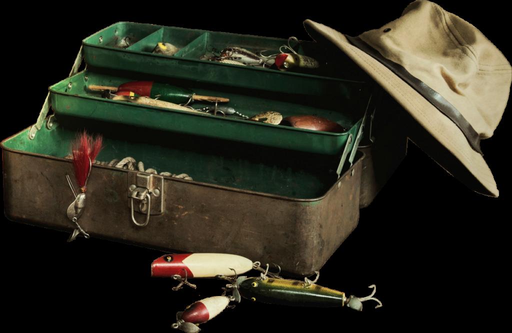 Pierson Plugs | Bait & Tackle Shop | Perkiomenville PA